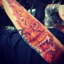 I Tattoo Più Belli Sotto Lombrellone Scopri I Tatuaggi Più Cool