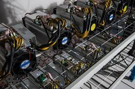 In this video i will show how to get unlimited bitcoins or any coins you want for free! Bitcoin Mining Operation Riot Blockchain Fearful Of Covid 19 Impact