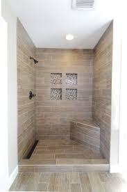 shower combo niche