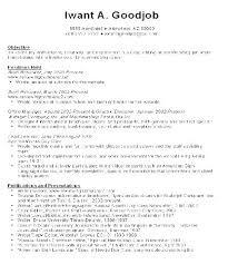 Resume Format For Career Change New Changing Careers Resume Samples Changing Career Resume Samples