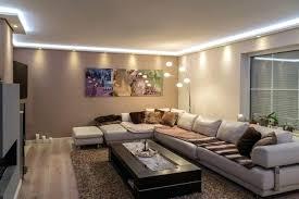 living room led lighting design. Led Lighting Ideas Creative Of Lights For Living Room  Furniture Placement Design N