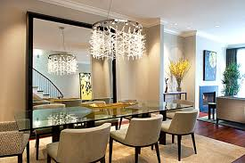 large dining room wall mirrors dining room decor ideas and showcase design on large