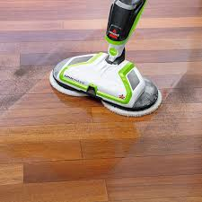 ... SpinWave Spin Mop Wood Floor Cleaner ...