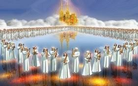 Image result for the book of revelation chapter four