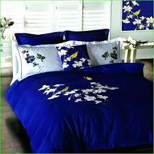 cobalt blue bedding royal blue comforter set queen com throughout remodel cobalt blue bedding set