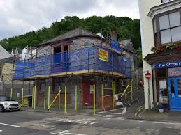 Historic Mumbles Pub The Antelope Could Be Turned Into A Wine Bar