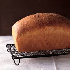 Basic Soft White Sandwich Loaf Recipe Epicuriouscom