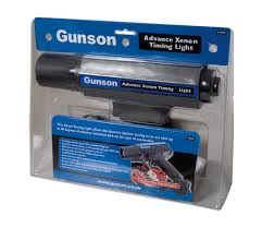 Check Timing Without Timing Light Gunson 77008 Timing Light With Advance Feature Buy Online