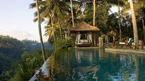 Viceroy Bali Resort & Spa #edge #infinity #pool #architecture #resort