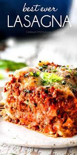 world s best lasagna recipe tips