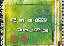 art in my heart jacqueline newbold life is a journey a peek   life is a journey a peek inside my watercolor journal
