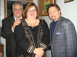 Donnie Swaggert Meeting Evangelist Donnie Swaggart Was So Humbling