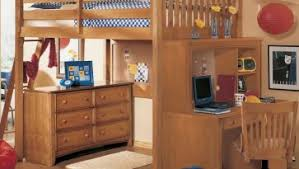 bunk beds with slide and desk. Simple Slide Kids Beds Bunk Bed With Slide And Desk Loft Bedroom Furniture Low Beds  For