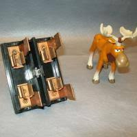 general switch moose trading llc general switch 30 amp vintage fuse pull out lid w double bar divider