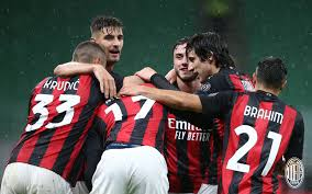 Spezia has been very poor this season, especially at home, where they've won just once in ten home games. Milan Beat Spezia