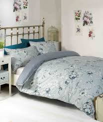 chelsea duck egg blue bedding