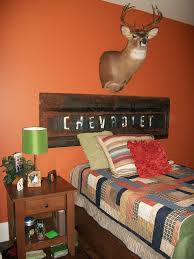 boy room decor hunting bedrooms  images about teen boys room on pinterest boys tween and orange boys r