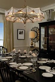 creative mercury glass chandelier dining room traditional with chair rail chandelier crown molding mercury dining
