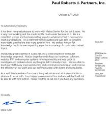 letter for recommendation great letter of recommendation www ceeuromedia info
