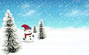 Christmas Photos of Snow – Happy Holidays!