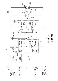Circuit medium size patent us8570090 electronic ponent protection power supply drawing how to build a
