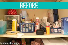 bathroom closet organization. Bathroom Closet Organization