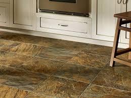 kitchen flooring sheet vinyl tile kitchen vinyl floor tiles porcelain look orange low gloss light