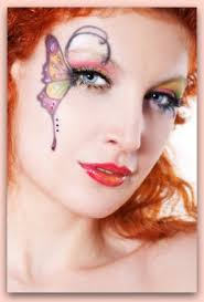discover how to create beautiful fairy and erfly fantasy makeup with gorgeous wings that will stand