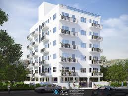 New Ideas Modern Apartment Building Modern Apartment Building - Modern apartment building elevations