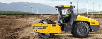 compaction • dynapac atlas copco compaction dynapac compacts the future