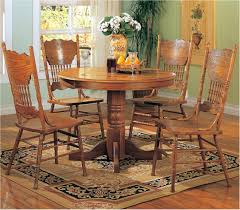 full size of dining room set oak table with bench and chairs gl dining room table