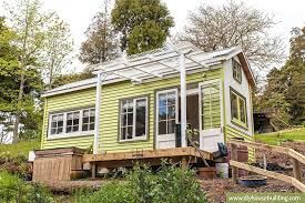 building a tiny house diy tiny house trailer cost
