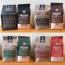 Free shipping on orders over $25.00. Our Loyalty Program Vermont Coffee Company