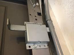 How To Install A Garage Door Slide Lock Wageuzi Led Fixtures For Garage