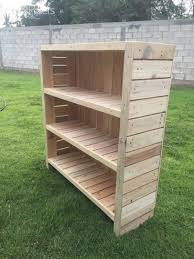 turning pallets into furniture. beautiful pallet bookcase turning pallets into furniture t