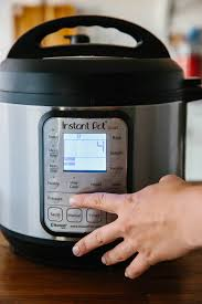 Pressure Cooker Rice Chart How To Cook Rice In The Electric Pressure Cooker