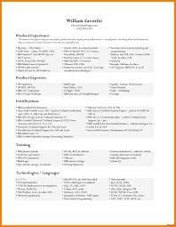 Vmware Resume Examples Killer Resumes Resume For Study Objective Samples 60 Lovely Photos 44