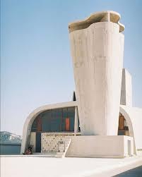 Cité Radieuse By Le Corbusier Architecture Architecture