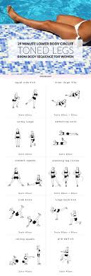 sculpt strong toned legs and thighs with these 10 exercises that work all muscles in