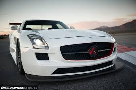 How To Modify A Dream Car: The Speedconcepts SLS - Speedhunters