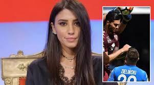 Angela Nasti dimentica Luca e Mattia, il suo nuovo fidanzato è un  calciatore di Serie A