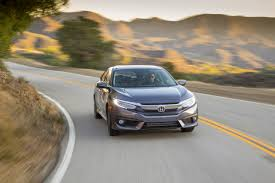 new car 2016 canadaThe AllNew 2016 Honda Civic Arrives in Canada on November 12