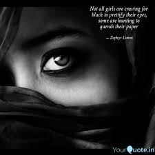 Best Eyeliner Quotes Status Shayari Poetry Thoughts Yourquote