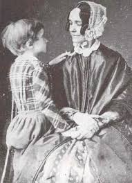 The First Ladies: Jane Pierce: potus_geeks — LiveJournal