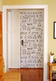 door painting designs. Contemporary Door Creative Door Decoration Ideas Intended Door Painting Designs H