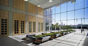 Interior design corporate office Office Space Fbi Chicago Field Office Citigroup Interior Design Wight Company