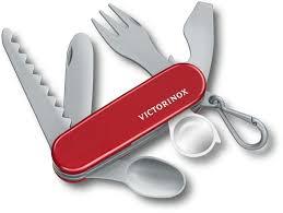 Купить Брелок <b>Victorinox Pocket Knife Toy</b> (9.6092.1) красный ...