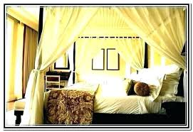 Canopy For King Bed King Bed Canopies King Size Bed Canopy Canopy ...