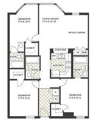 3br 3ba at looking glass apartments