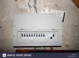 uk electrical fuse box under stairs of house stock photo 8479105 house fuse box uk electrical fuse box under stairs of house